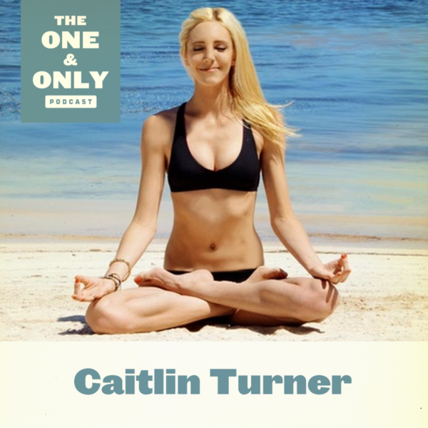 Caitlin Turner on The One & Only with Mark Shapiro