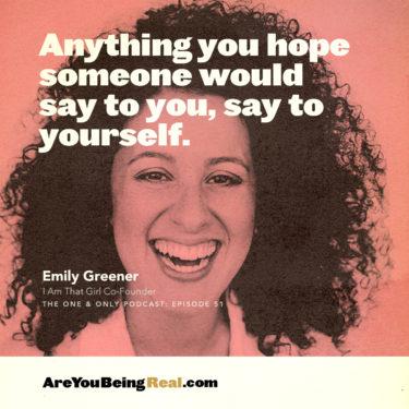 Emily Greener 1