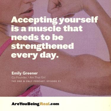 Emily Greener 2