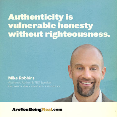 Mike Robbins 2