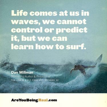 millman waves