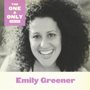 Emily Greener