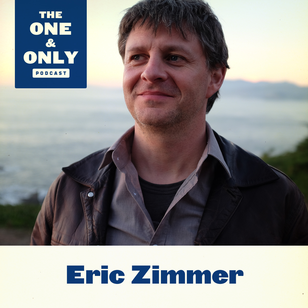 Eric Zimmer Interview | Are You Being Real?