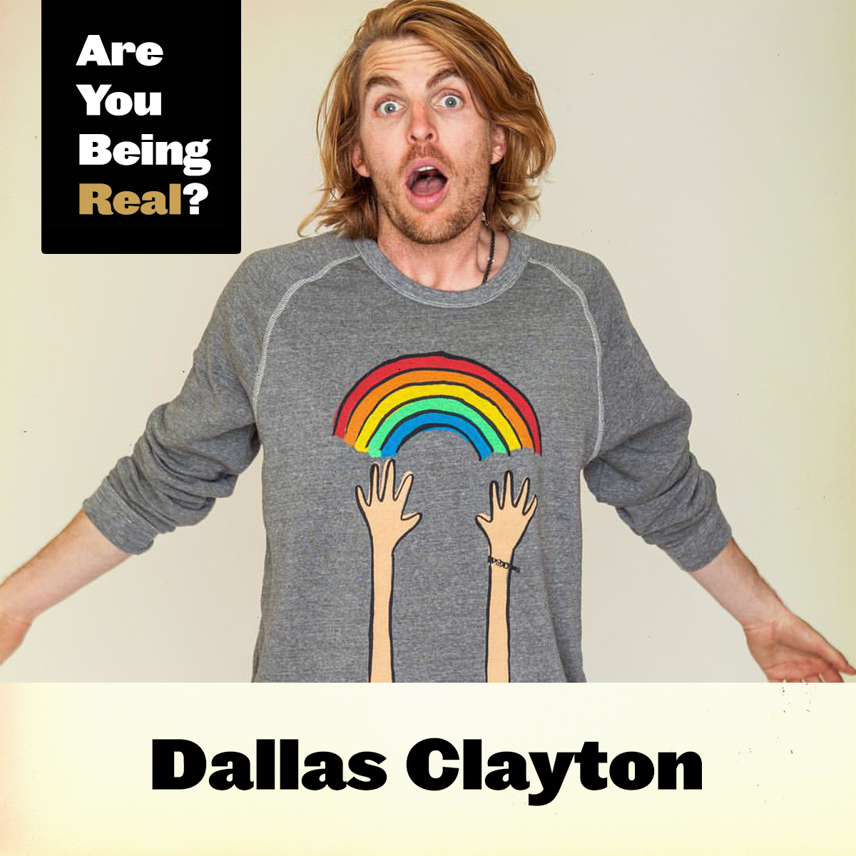 Dallas Clayton Interview | Are You Being Real?