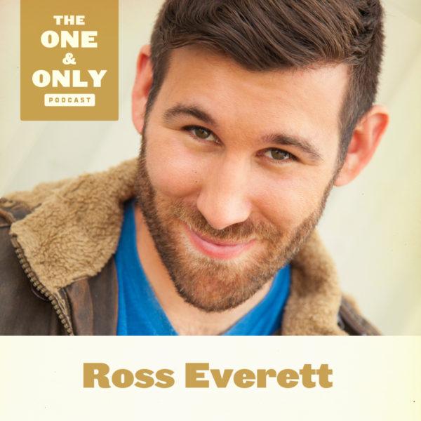 Ross Everett