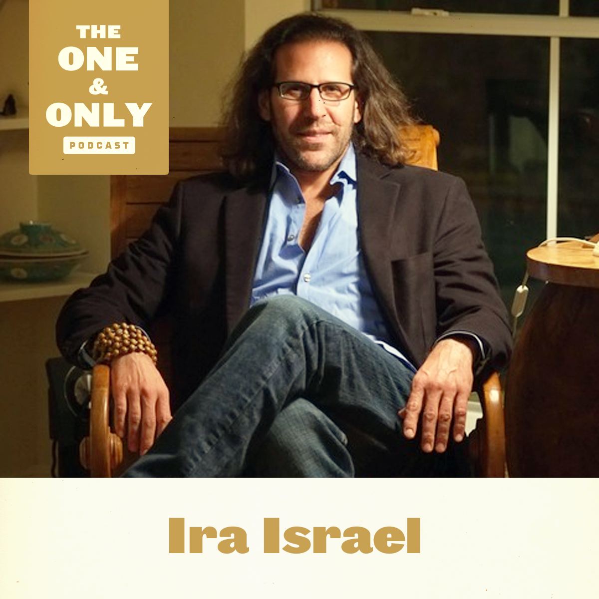 Ira Israel on The One & Only with Mark Shapiro