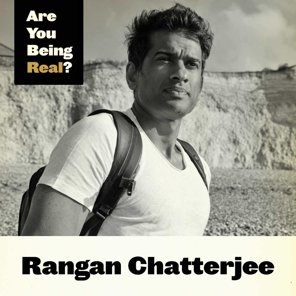 Rangan Chatterjee on The One & Only with Mark Shapiro